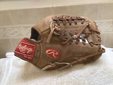 "Rawlings SL1150 11.5"" Youth Trapeze Baseball Softball Glove Right Hand Throw"