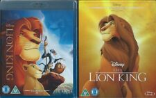 NEW WALT DISNEYS THE LION KING GOLD SPECIAL CLASSICS EDITION #32 COVER BLU RAY=