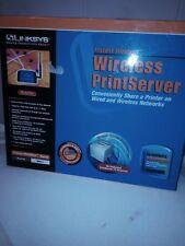 wireless printer server.Brand New!