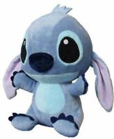 Peluche Stitch Baby Original 30 cm Doux Disney Officiel