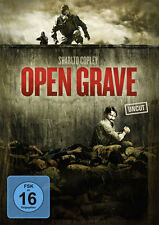Open Grave - Sharlto Copley, Thomas Kretschmann - DVD