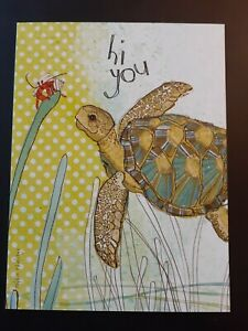 Funny Thinking of you Card