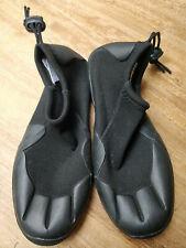 3mm PUNTA TONDA C-Skins Muta Stivali Pantofola in neoprene Adulto UK 4-11 Surf Kayak