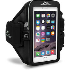 Armpocket Mega 1-40 Armband Black Md