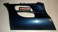 Toyota MR2 MK2 Drivers Side Air Vent Intake Blue 8H3 - Right Side 1989-99