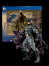 Batman Rebirth ArtFX+ 1/10 Pvc Figure Kotobukiya