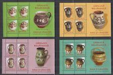 F999. Romania - MNH - Culture - Ceramics - 2008