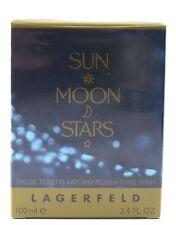 (GRUNDPREIS 139,90€/100ML) LAGERFELD SUN MOON STARS 100ML EAU DE TOILETTE SPRAY