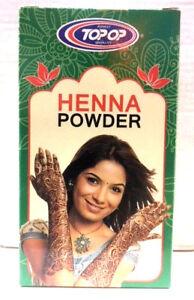 PURE NATURAL RED HENNA  POWDER (MEHANDI POWER) 100GM- FREE UK POST !!!!