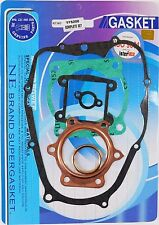 Yamaha Blaster 200 Motor Engine Top and Bottom End Gasket Set Kit YFS200 1988-06