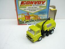 DINKY TOYS MODEL No.449 JOHNSTON ROAD SWEEPER Near MB