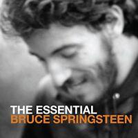 Bruce Springsteen - The Essential Bruce Springsteen [CD]