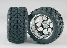 Stadium Monster Truck Reifen M verklebt 4WD 2WD Buggy FG 06230/07 6230/7