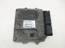 Fiat Grande Punto 199 1,3 JTD 66KW Motor Steuergerät ECU Motorsteuergerät