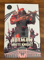 Batman - Curse of the White Knight #2 (2019) - DC Black Label - Sean Murphy