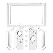 7 en 1 TPU Dureté Clear Case Housse de protection pour Nintendo Switch
