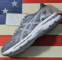 Asics Gel-Nimbus 20 Platinum Silver White Running shoes [T836N-9793] Men's 8.5
