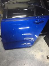 Ford FG XR6 rear LH side door