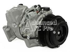 A/C AC Compressor Fits: 2006 2007 2008 2009 2010 2011 2012 Toyota RAV4 V6 3.5L