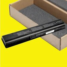 12 CELL Laptop Battery for HP DV9000 DV9100 DV9600 DV9700
