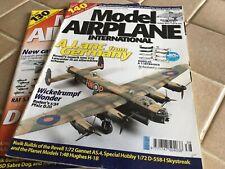 Model Airplane International Magazines X 30 Past Issues
