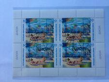 Sellos - stamps - de Macedonia