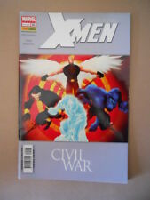 Gli Incredibili X-MEN n°205 2007 CIVIL WAR Panini Marvel Italia  [G806]