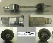 Mazda 626 1.8 16v - Passenger Side Front Drive Shaft With ABS Ring