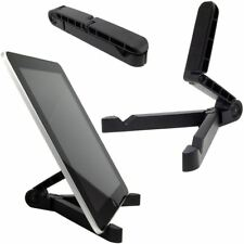 "Arkon IPM-TAB1 Portable Stand for Apple iPad 1, 2, Air and 7-12"" Android Tablet"