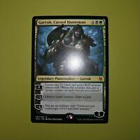 Garruk, Cursed Huntsman x1 Throne of Eldraine 1x Magic the Gathering MTG