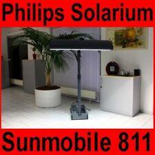 Solarium Philips Sunmobile HB 811 homesun mobile Lampe à bronzer Chapeau