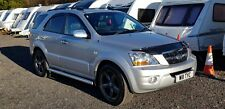 Kia sorento Titan lovely condition full service history 73000  genuine miles