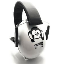 Casque Anti Bruit Enfant Audilo / Atténuation -27 Décibels (Pliable et Réglable)