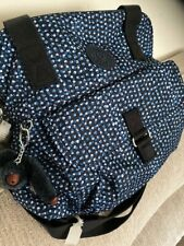 KIPLING Classics LARGE handbag + Carry bag New with tags