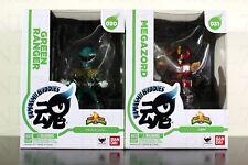 GREEN RANGER & MEGAZORD #030 #031 Bandai TAMASHII BUDDIES Power Rangers Figure