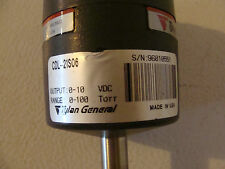 Tylan General, Baratron, CLD-21S06, Output 0-10 VDC