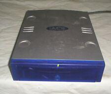 LaCie DVD DVR/RW Model: DVR-104 FFW Drive