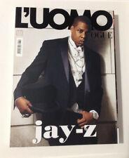 L'Uomo Vogue Italia n.392 Luglio/Agosto 2008 + Allegato