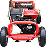 All Power America 3100 PSI, 2.6 GPM Gas Pressure Washer w/ 30 ft High Pressure H
