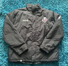 Oldham Athletic Carbrini Full Zip Waterproof Coat Jacket Size Extra Extra Large