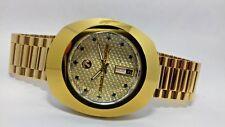 Original Rare Genuine Authentic Rado Diastar Automatic Men's Wrist Watch