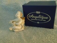 Angetique-Handmade Boxes from Great Britain