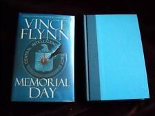 Vince Flynn - MEMORIAL DAY - 1st