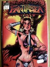 Fantasea n°2 1997 ed. Black Unicorn  [G.182]