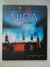 NIDA - JOHN CLARK - HBDJ - 2003 - PERFORMING ARTS