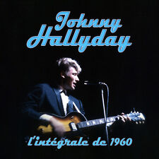 CD Johnny Hallyday : L'intégrale de 1960