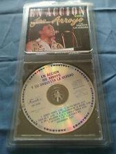 Joe Arroyo  [En Accion ] TROPICAL CARIBBEAN SALSA Utra Rare CD