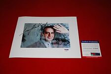 TONY SHALHOUB monk cars signed psa/dna 8X10 photo