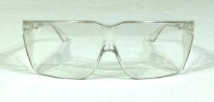 3M tekk Safety Glasses Protective Eyewear  New - Sealed
