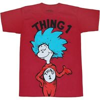 Dr. Seuss Thing 1 T-Shirt